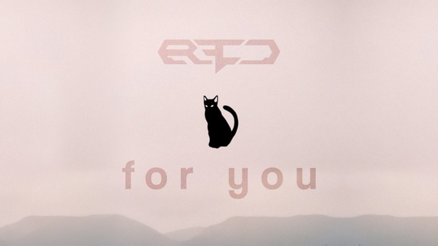 For You (Project File & More)