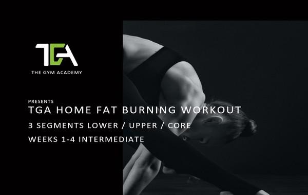 Home Fat Burning Intermediate