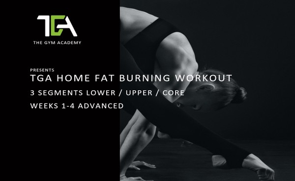 Home Fat Burning Advanced