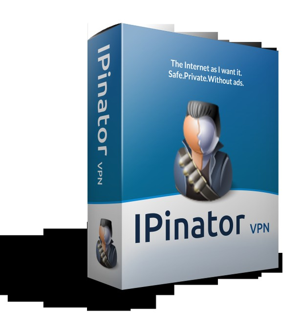 IPinator VPN - Windows