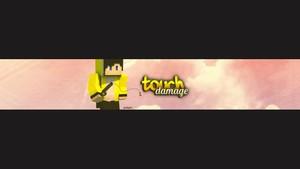 2D Youtube Banner !