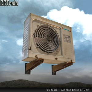 Air-Conditioner Unit