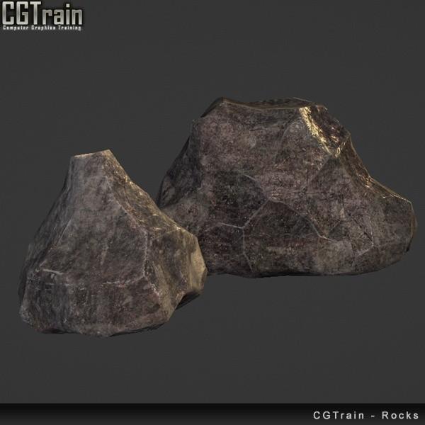 Rock Props