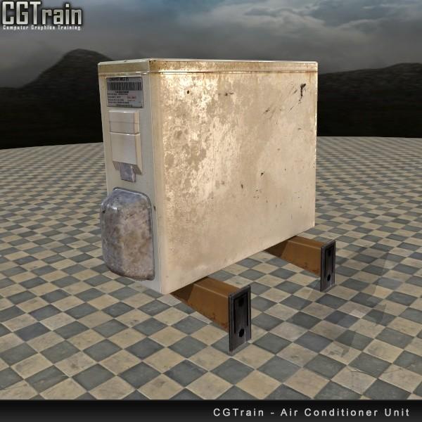 Air-Conditioner Unit