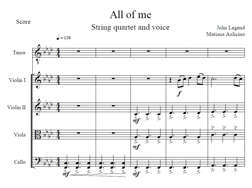 Can T Help Falling In Love Violin Sheet Music Ibov