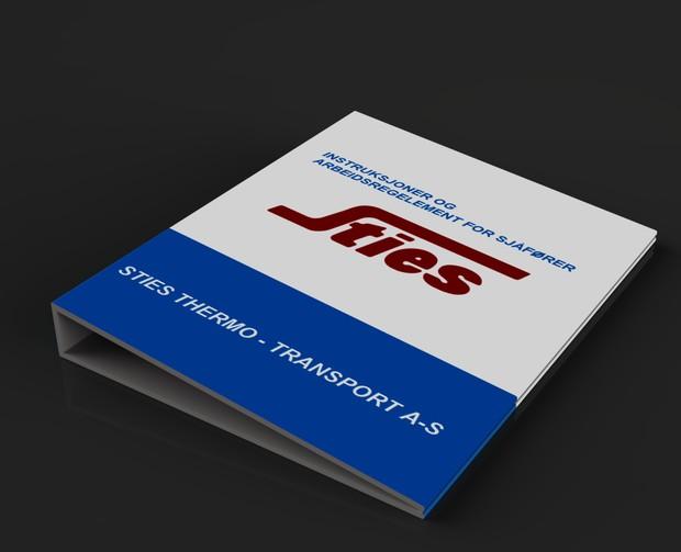 Sties book