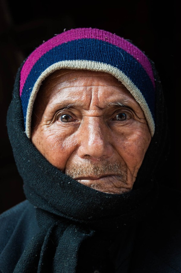 Kathmandu, Nepal_Contemplate the Planet