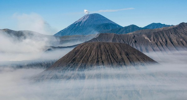 Mt Bromo, Indonesia_Contemplate the Planet