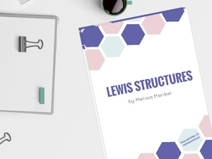 Lewis Structures Notes