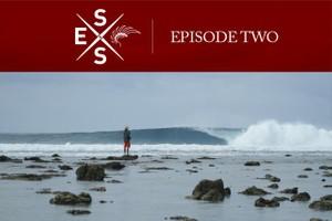 eat.sleep.surf - Indonesia - Episode 2: Asu to Jakarta (Mentawiai Islands)