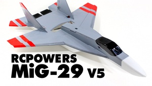 MiG-29 V5