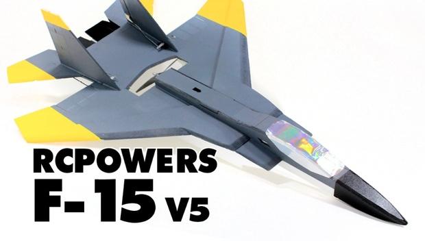F-15 V5