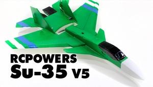 Su-35 V5