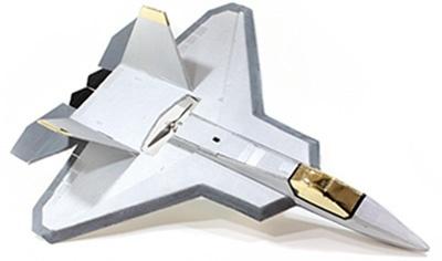 F-22 V5