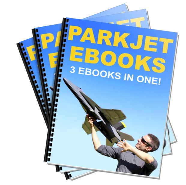 PARKJET EBOOKS