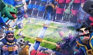 clash royal overlay