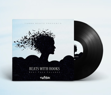 Beats with Hooks - Beat Pack Vol.1 /w Trackouts