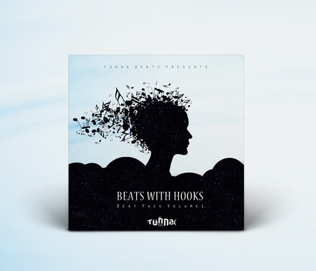 Beats with Hooks - Beat Pack Vol.1