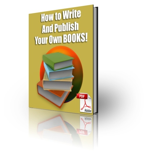 writing an ebook for amazon