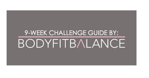 9-WEEK GUIDE: No Challenge Entry