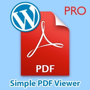 Simple PDF Viewer PRO