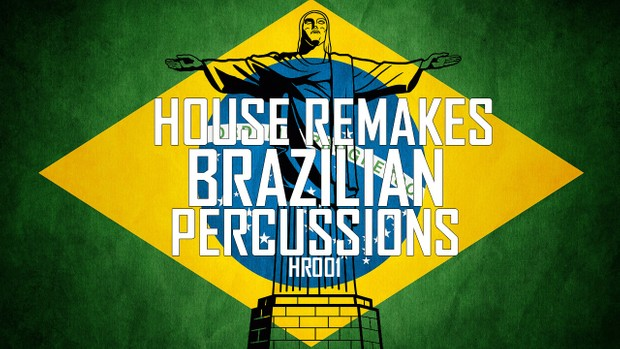 Brazilian Carnival Percussions |  Sample Pack