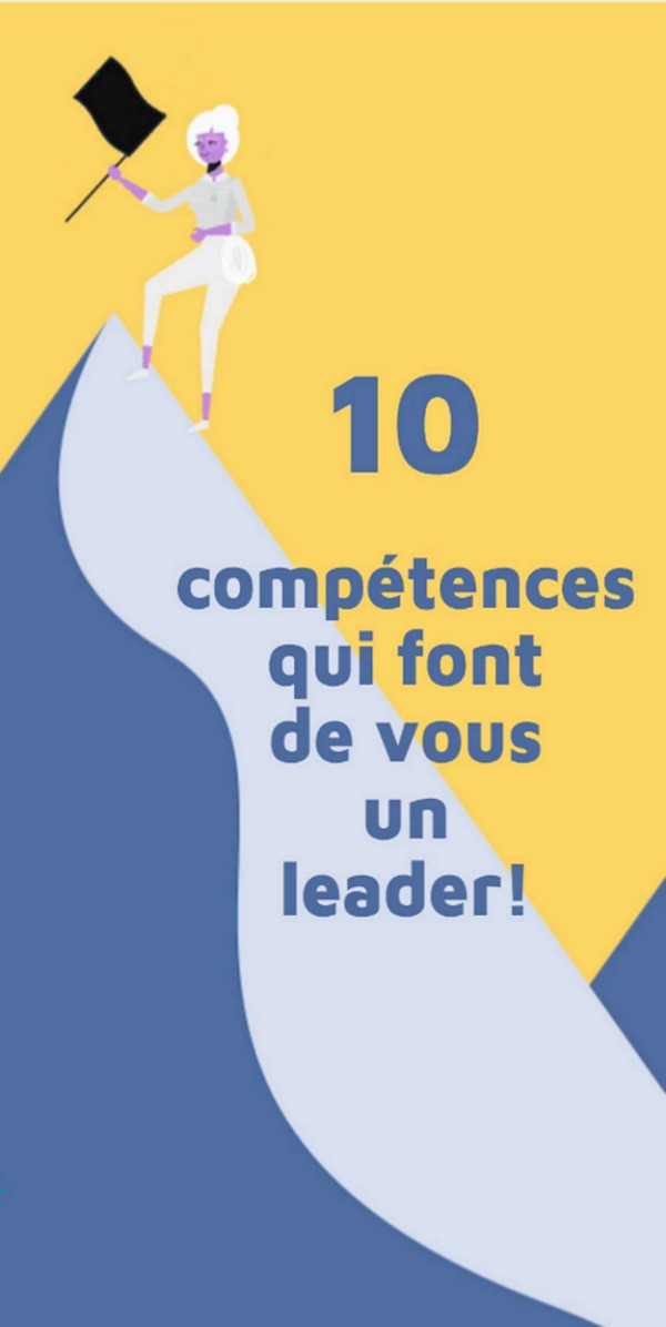 10 skills du leader vmobile