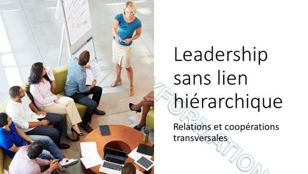 Leadership transversal