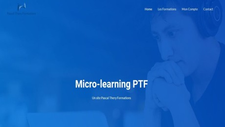 Microlearning management