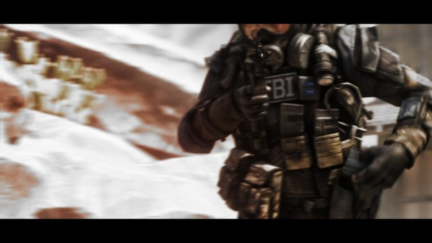 Ambient Occlusion BO2 Cinematic CFG
