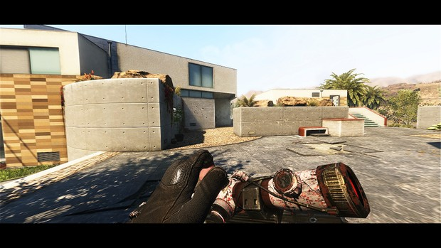 ALL Of My 2015 BO2 Cinematic Configs