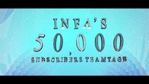 InFa 50k Teamtage (Project File + Clips)
