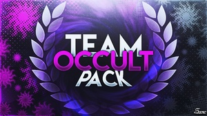 Occult Custom Textures Pack