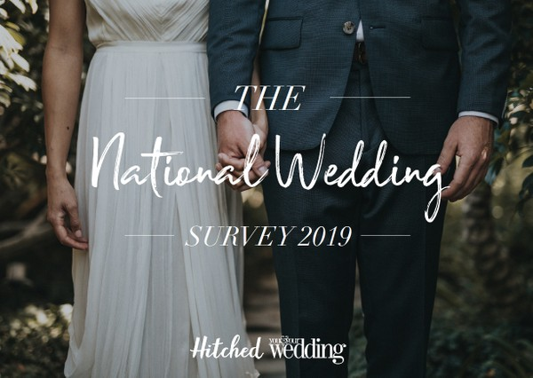 National Wedding Survey 2019