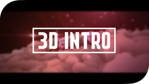 Custom 3D Intro By ShadeDesigns!