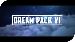ShadeFX Dream Pack V1!