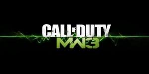 Lobby Modern Warfare 3
