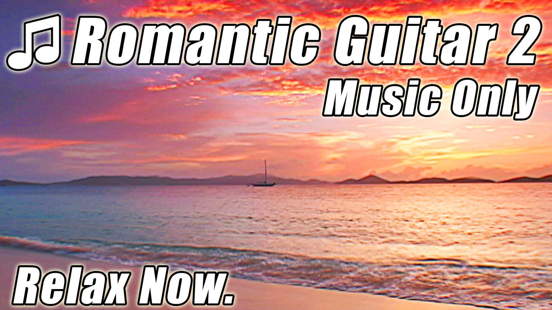 romantic guitar music best relaxing slow spanish love wavesdvdcom relaxation videos. Black Bedroom Furniture Sets. Home Design Ideas