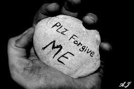 Forgive me - Lease