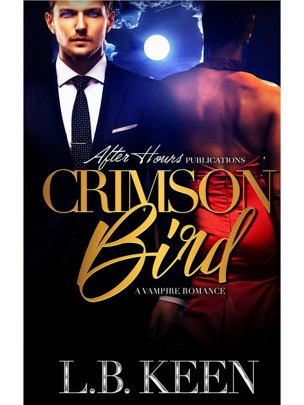 Crimson Bird (A Vampire Romance)