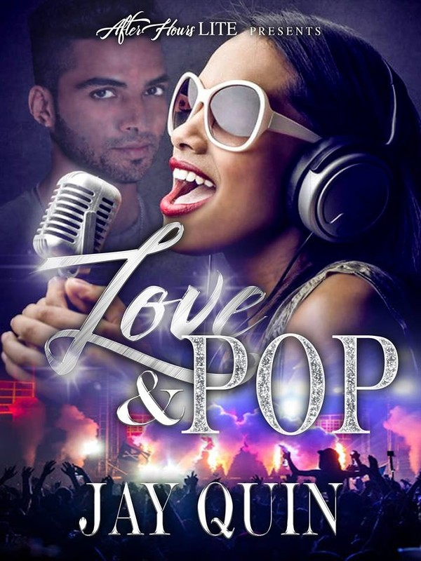 Love and Pop by, Jay Quin