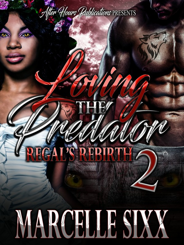 Loving The Predator 2