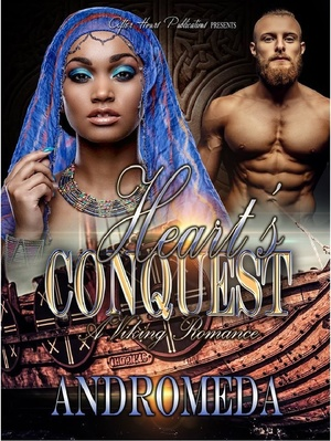 Heart's Conquest; A Viking Romance