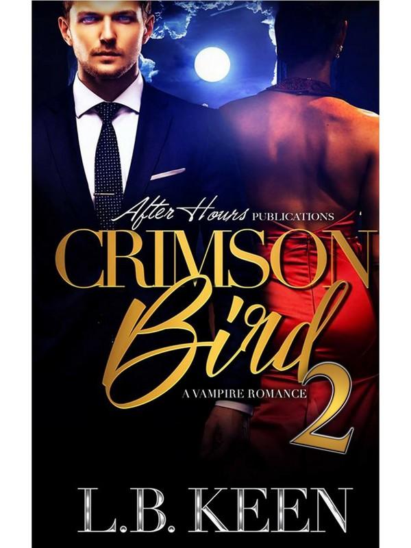 Crimson Bird 2 (A Vampire Romance)