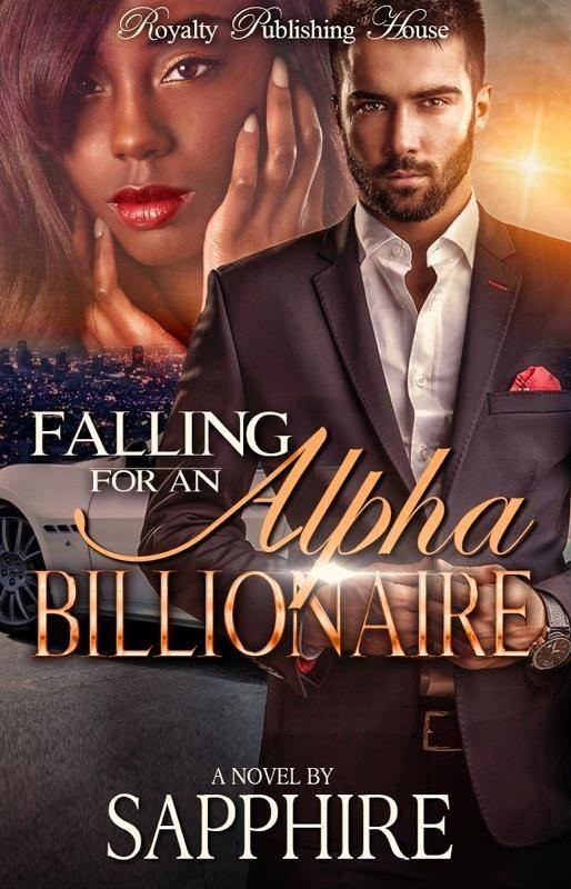 Falling For An Alpha Billionaire