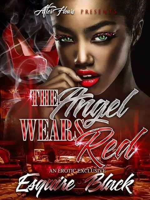 The Angel Wears Red