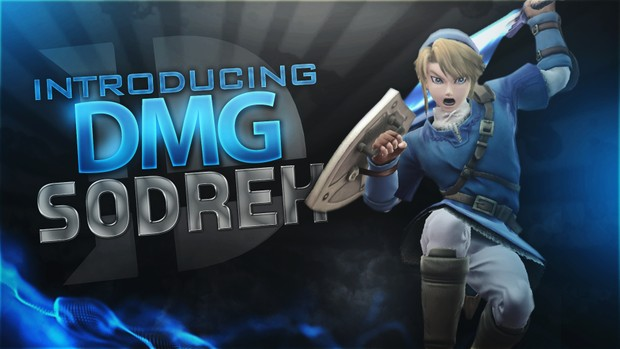 Introducing DMG Sodrek Project File