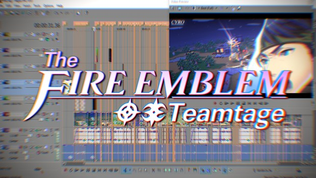 DMG Fire Emblem Teamtage Project File