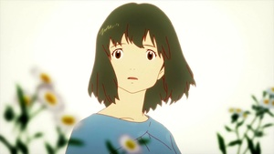 wolf children // love story
