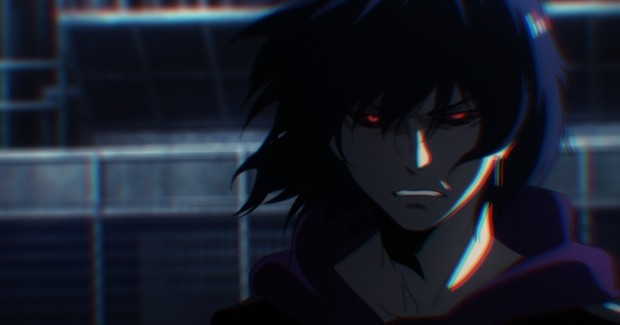 tokyo ghoul // oi